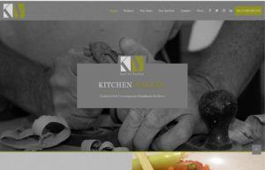 Kitchen Makers Sway