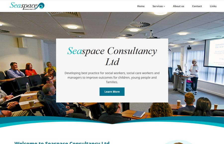 Seaspace Consultancy Ltd