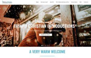 Trinity Christian Introductions